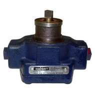 """FILTER PUMP 5GPM 4-3/4"""" Wide for Dean Keating Frymaster Pitco Fryer BKI 262816"""