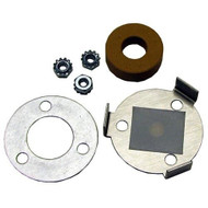 """TEFLON BEARING & RETAINER KIT 1-1/8"""" OD X 1/2"""" ID for Roundup Toaster VCT 262968"""