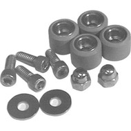 BEARING KIT, CONSISTS OF 4 BEARINGS, 2 WASHERS, 2 ACORN 263456