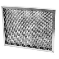"MESH-TYPE GREASE FILTER Aluminum 16"" X 25"" X 2"" for Commercial Kitchens 261751"