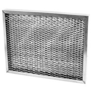 "MESH-TYPE GREASE FILTER Aluminum 20"" X 25"" X 2"" for Commerical Kitchens 261753"
