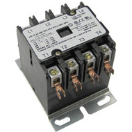CONTACTOR HARTLAND 4 Pole 40/50A 208/240V for BK Industries Garland Groen 441087