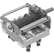 ON/OFF/ON ROTARY SELECTOR SWITCH for Hatco Toasters 105E TRH TK TQ 700 421088