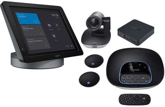 be8d5677b88 Order Large Next Gen Skype Room System Bundle Kit with Logitech ...