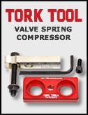 Tork Tool Valve Spring Compressor CVSC020