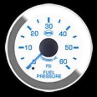 Electronic Fuel Pressure Gauge 0-60 PSI R13077 - ISSPRO EV2