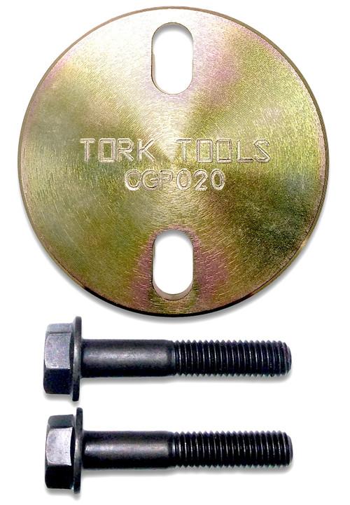 Cummins Injection Pump Gear Puller VE P7100 VP44 CP3  CGP020.