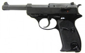 Walther P1 9mm Good Condition!