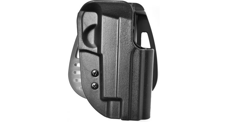 Uncle Mike's - Kydex Open Top Holster, Right Hand P226/P220