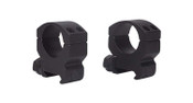 Millett 1in. Tactical Riflescope Rings