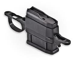 Legacy Sports Detachable Magazine Conversion Kit 22-250 Remington