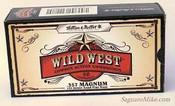 Sellier & Bellot .357 Mag 158 Grain LFP Cowboy Action 1000 Rounds