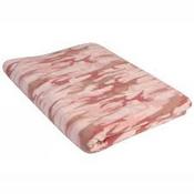 Rothco Camo Fleece Blanket Baby Pink Camo
