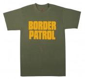 Rothco 2-Sided Border Patrol T-Shirt