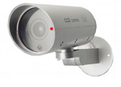 Streetwise Dummy Camera Indoor/Outdoor Housing w/ Motion Detector