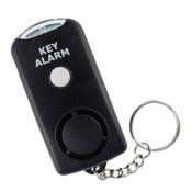 Streetwise Key Chain Alarm w/ Flashlight