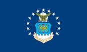 United States AirForce Flag