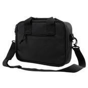 NC Star Double Pistol Range Bag/ Black