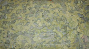 Canadian Army Surplus Camo Netting Approx. 10' x 20' Brown & Green