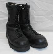Gore Tex Combat Boots