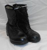 Mark III Combat Boots (Black)