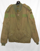 Canadian Forces Surplus OD Green Flyers Jacket