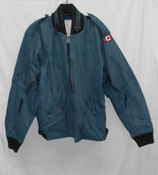 Canadian Forces Surplus Blue Flyers Jacket