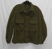 Canadian Forces Surplus Flannel Jackets