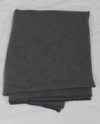"Canadian Army Surplus Wool Blanket Aprox 56""x 72"""