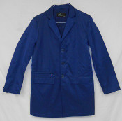 Riviera Milano Italian Jacket and Vest - Blue