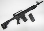 Kral Tactical Super Tec 12 Ga, Semi-Auto Shotgun
