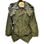Canadian Army Combat Parka
