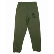 New! OD Sweat Pants (Large) Made in the USA!