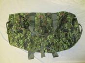SGS Digital Camo Duffle Bag