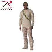 Rothco Shotgun Shell Bandolier -OD Green