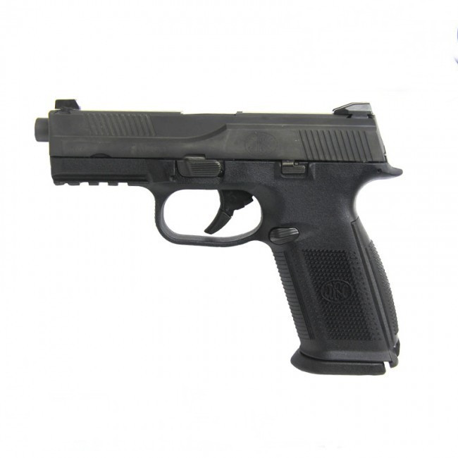 FNH FNS-9 - 9mm, 4 25