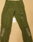 Canadian Forces Surplus Tactical F.R. Helicopter Pants