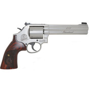 """S&W 686 357 Mag 6"""" Stainless"""