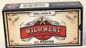 Sellier & Bellot 38 Special Mag 158 Grain LFP Cowboy Action 1000 Rounds
