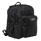 Vism Day Backpack - Black
