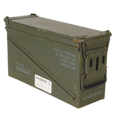 CFS 40mm Ammo Can