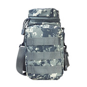 MOLLE Hydration Bottle Carrier - Digital Camo