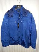 Riviera Milano Italian Jacket - Blue