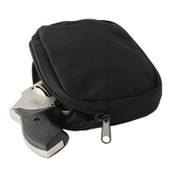 Uncle Mikes All-Purpose Belt Pouch