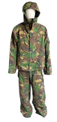 Dutch Military DPM NBC Suit