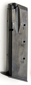 CZ 75 9mm Magazine, Made In Italy