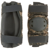 US Military Elbow Pads, Unissued! (Buy 1 Get 1 Free)