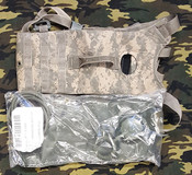 US Military Surplus Camel Pack w/ New bladder