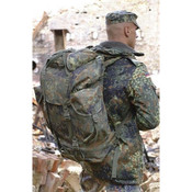 Surplus German Flecktarn Backpack