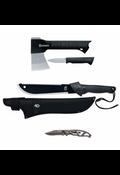 Gerber Backcountry Essentials Kit